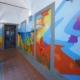 Galleria Palazzo Coveri Firenze: Seasons, il murale realizzato da Daze