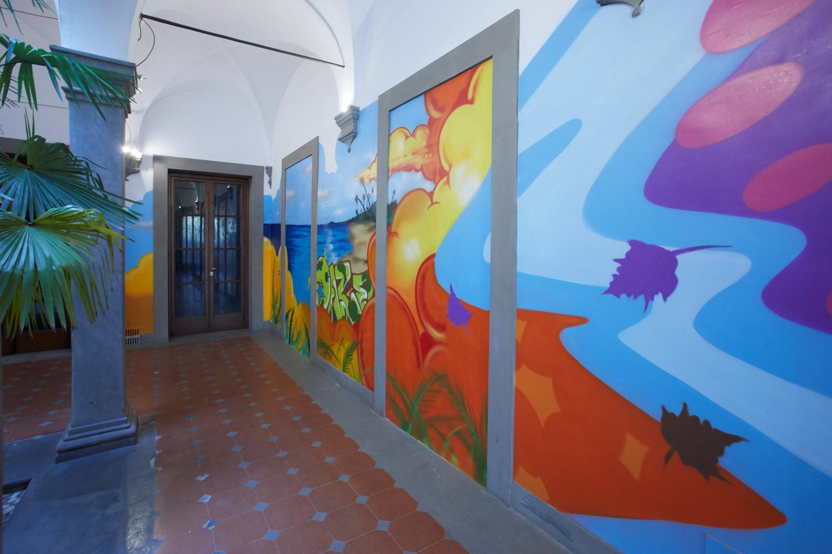 Galleria Palazzo Coveri Firenze