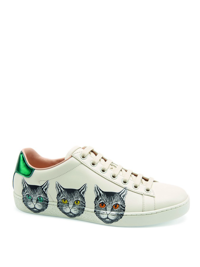 Gucci App sneakers Ace