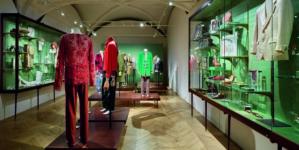 Gucci Garden Museo Firenze: il nuovo allestimento della galleria e la creatività di Livia Carpenzano