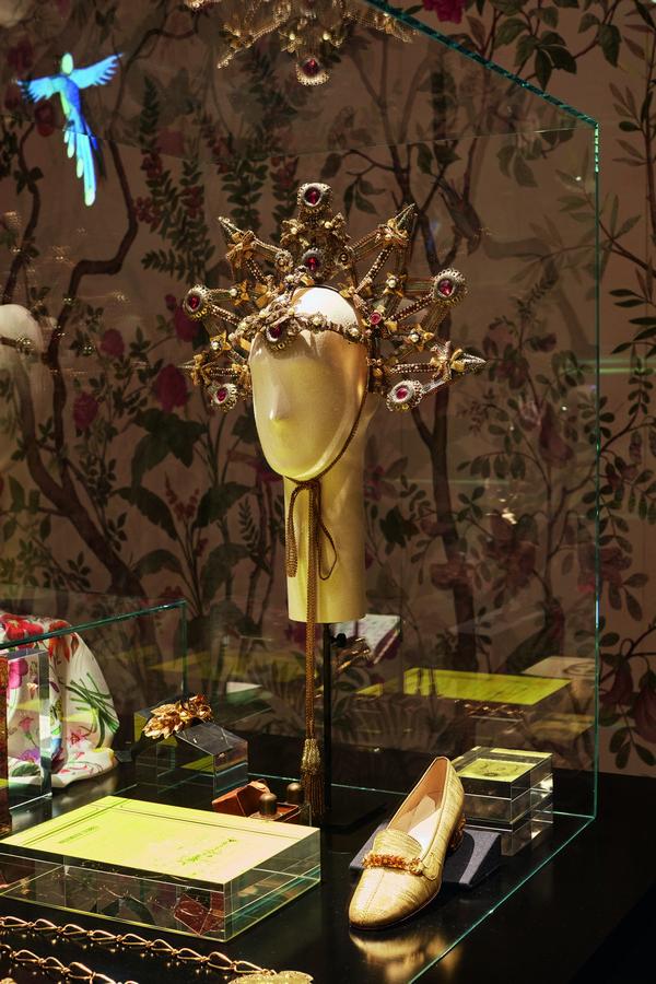 Gucci Garden Museo Firenze