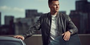 IWC Schaffhausen Tom Brady: il nuovo brand ambassador