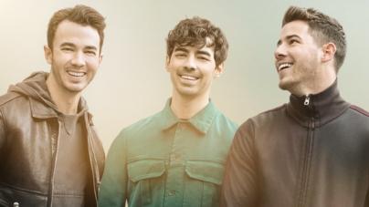 Jonas Brothers Chasing Happiness: il documentario in esclusiva su Amazon Prime Video