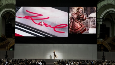 Karl For Ever Parigi: l'omaggio al genio creativo al Grand Palais