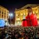 La casa di carta 3: l'anteprima in Piazza Affari a Milano, il trailer e il cast