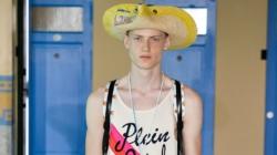 Lanvin Uomo primavera estate 2020: Plein Soleil, la sfilata a Parigi