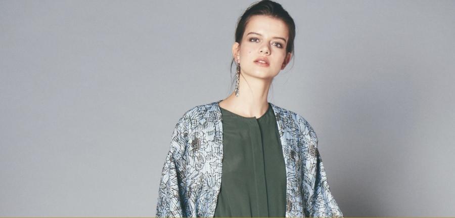 Les Copains pre collezione 2020: eleganza basic e luxury