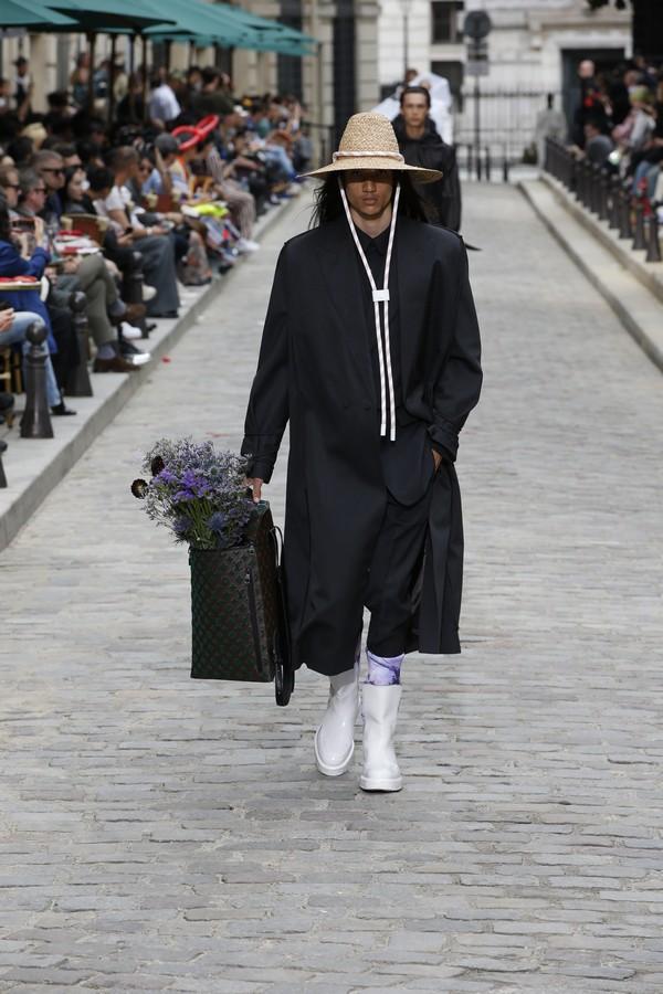 Louis Vuitton Uomo primavera estate 2020