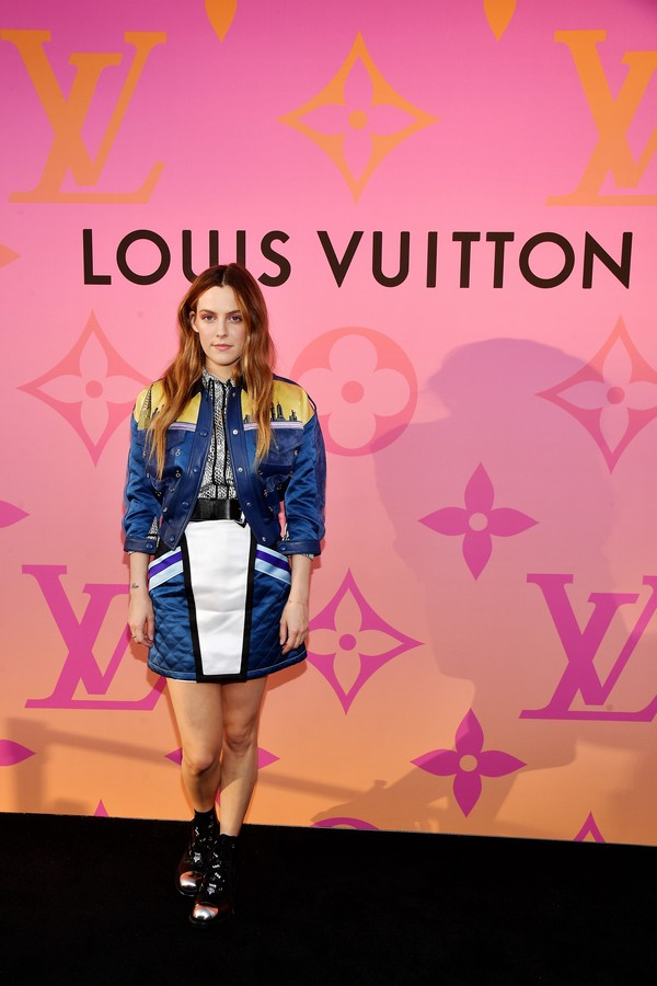 Louis Vuitton X Los Angeles