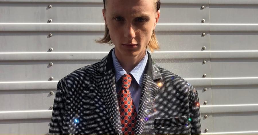 M1992 primavera estate 2020: lo streetwear glam, la sfilata a Milano