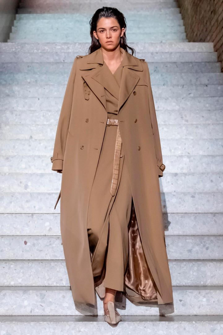 Max Mara Resort 2020