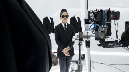 Men in Black 4 Hamilton: gli agenti speciali indossano l'audace Ventura