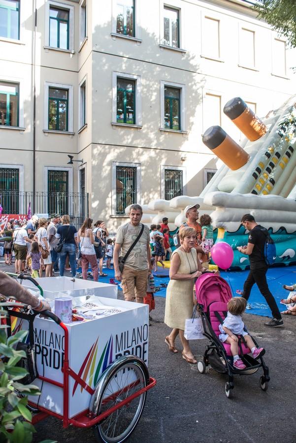 Milano Pride Week 2019
