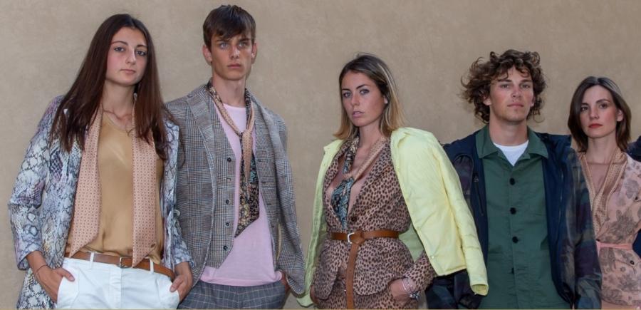 Moda primavera estate 2020: Yuko presenta il tailoring sportswear contemporaneo