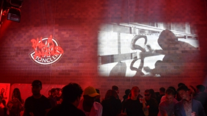 Moncler Palm Angels 2019: l'Art Breaking, il party a Londra