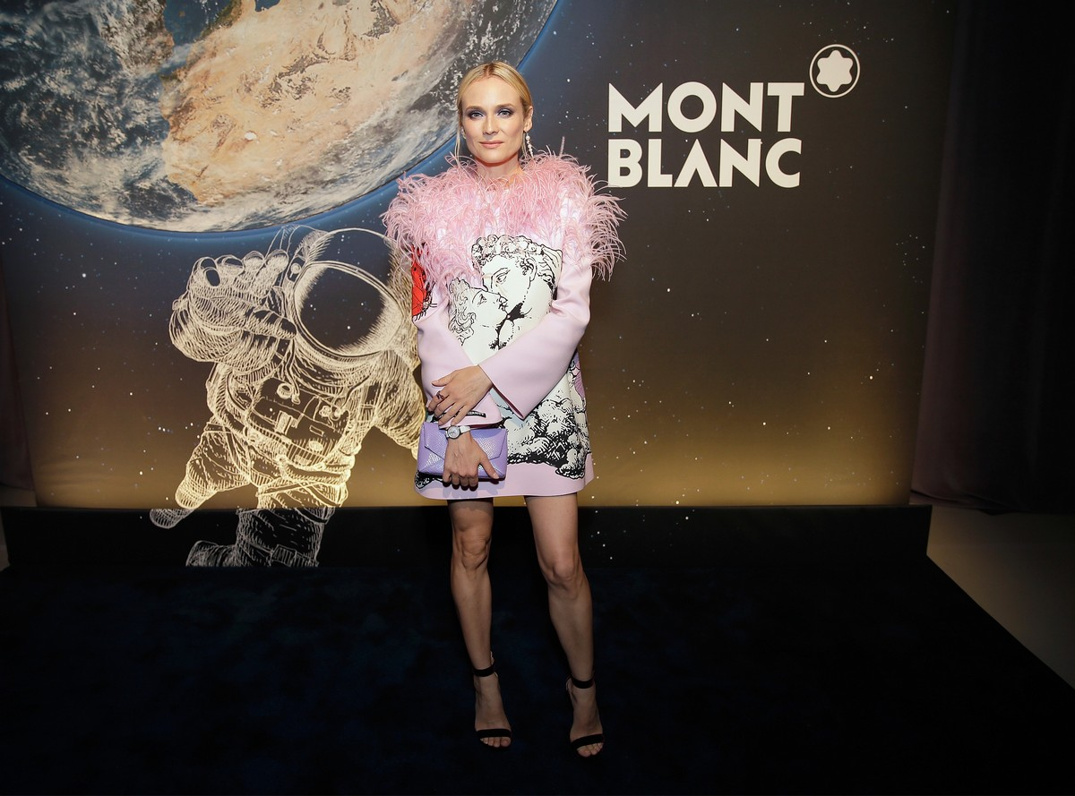 Montblanc Starwalker 2019