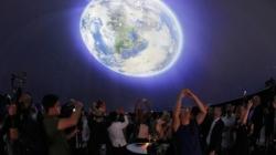 Montblanc Starwalker 2019: la nuova collezione svelata a Houston con l'astronauta Leroy Chiao