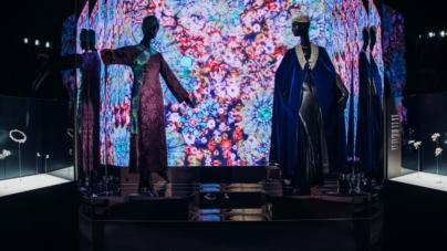 Mostra Bulgari la storia il sogno: le splendide creazioni della collezione Heritage