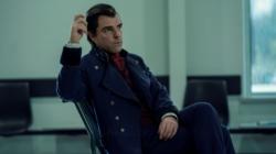 NOS4A2 serie tv: l'attesa prima stagione basata sul romanzo di Joe Hill