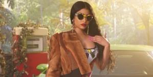 Nicki Minaj Megatron: il nuovo singolo e il video ufficiale