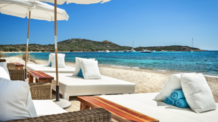 Nikki Beach Costa Smeralda: al via la stagione estiva 2019