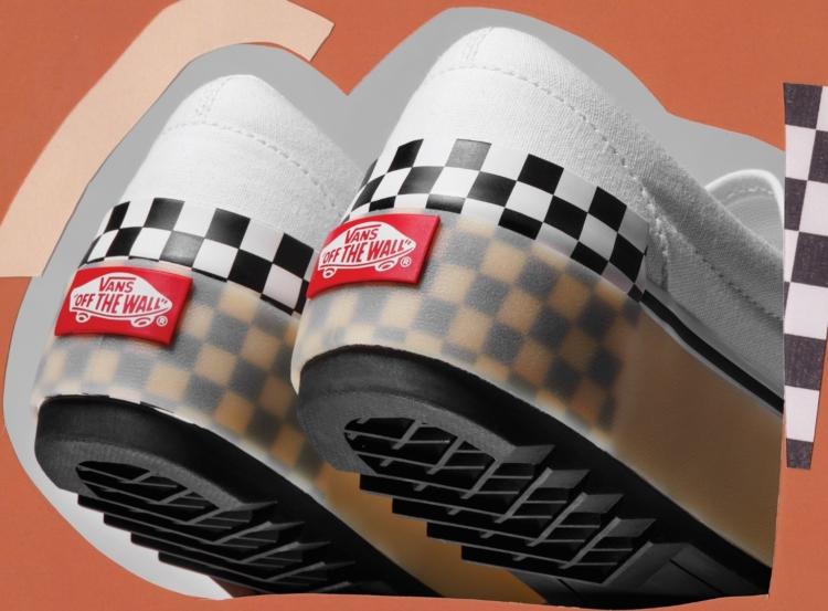 Nuove Vans sneakers 2019
