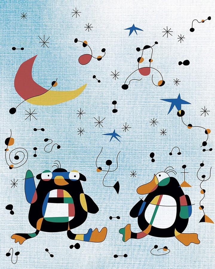 Nyx Hotel Milano Arte Pinguina