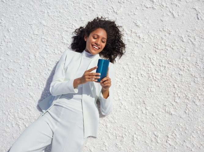Oppo Reno 10x Zoom: lo smartphone che ama lo sport e la velocità