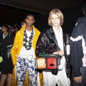 Palm Angels Uomo primavera estate 2020: il vintage moderno, la sfilata