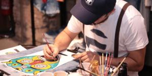 Pepe Jeans London Custom Studio: la personalizzazione artistica del denim