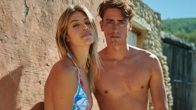 Pitti Uomo Giugno 2019 Barts: i costumi da bagno per l'estate 2020