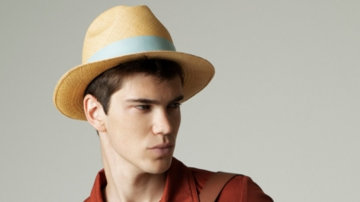 Pitti Uomo Giugno 2019 Doria 1905: cappelli per viaggiatori dallo spirito libero
