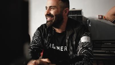 Pitti Uomo Giugno 2019 Freddy: la capsule collection firmata da Luca Tommassini
