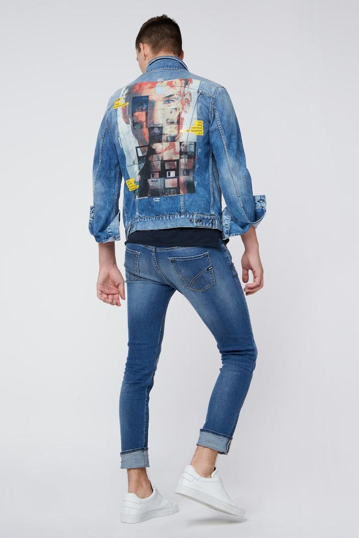 Pitti Uomo Giugno 2019 Gas Jeans