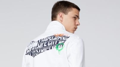 Pitti Uomo Giugno 2019 Gas Jeans: la street art accende il denim