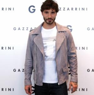 Pitti Uomo Giugno 2019 Gazzarrini: Stefano De Martino, il nuovo testimonial