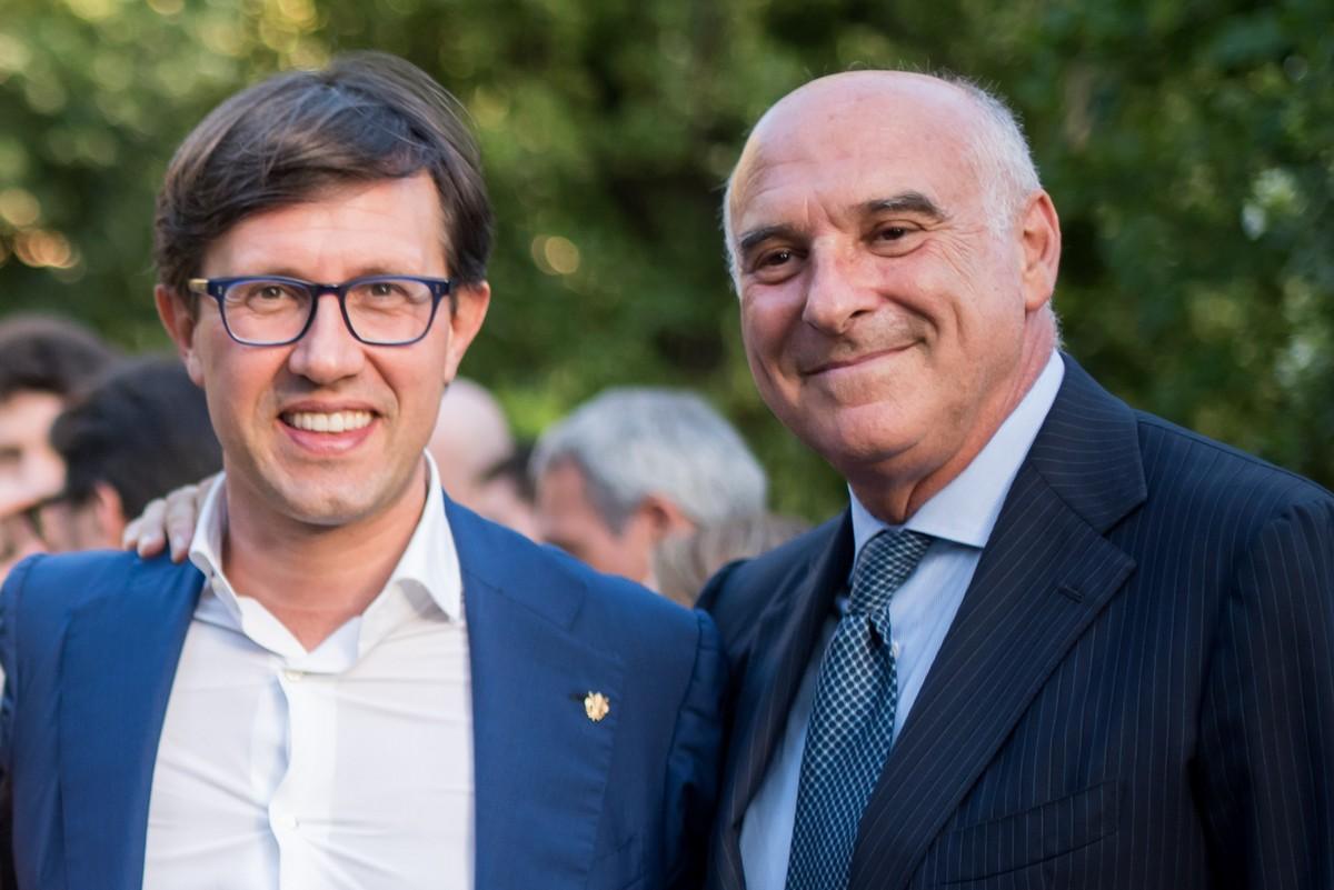 Pitti Uomo Giugno 2019 Marinella