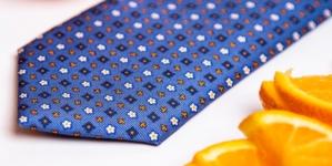 Pitti Uomo Giugno 2019 Marinella: la limited edition in Orange Fiber e la capsule con M1992