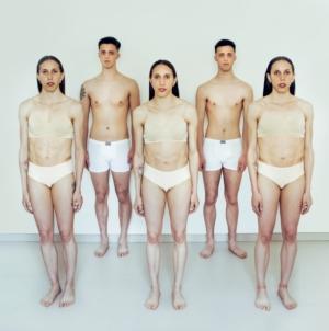 Pitti Uomo Giugno 2019 Moaconcept: il contest artistico Body Diversity