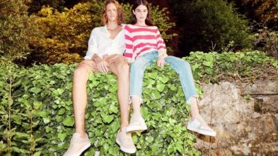 Pitti Uomo Giugno 2019 Yatay: il debutto di Irori, la nuova sneaker