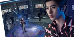 Prada Code Human: il nuovo progetto con l'artista Cao Fei con protagonista Cai Xu Kun