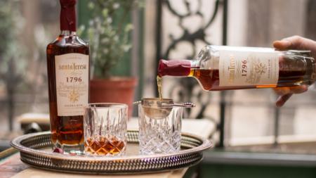 Rum Santa Teresa 1796: la storia del primo rum preparato con il metodo Solera