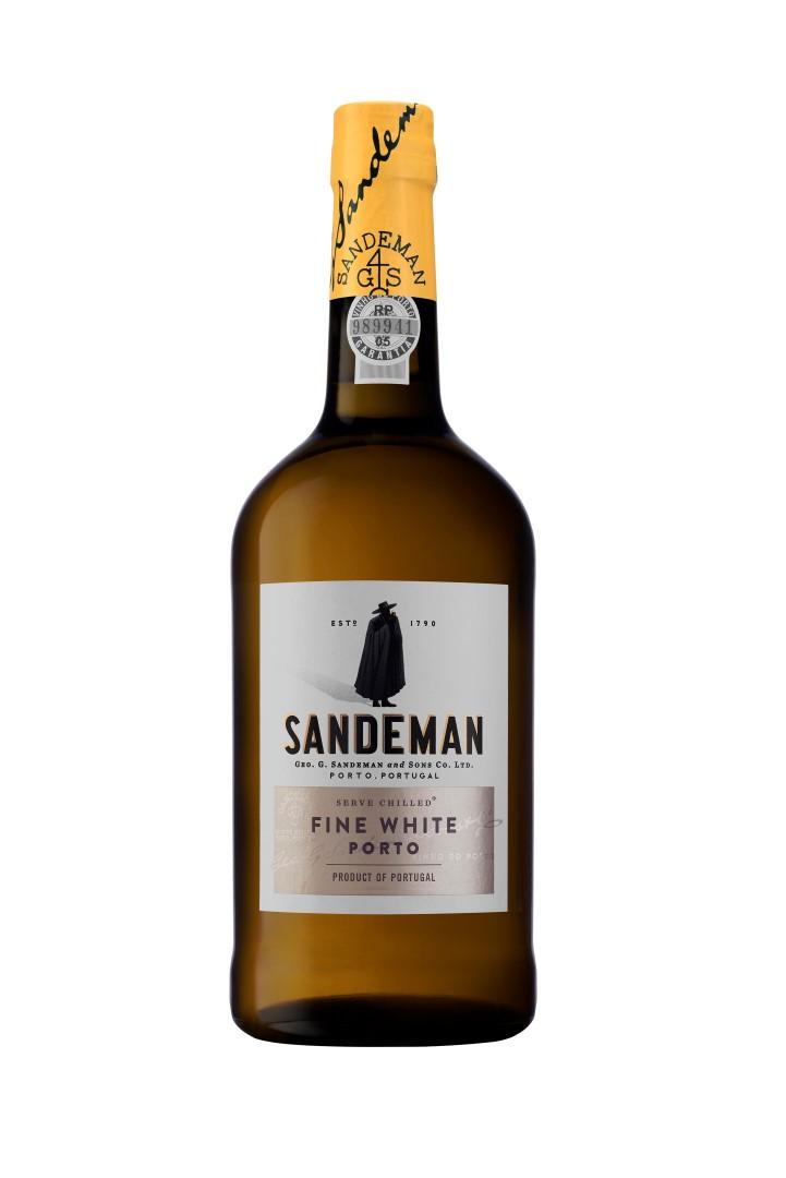 Sandeman Porto Summer Sundae