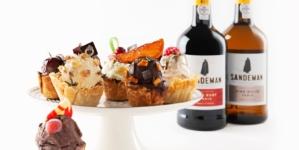 Sandeman Porto Summer Sundae: l'ice cream pairing da Dorelli Milano