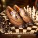 Santoni Uomo primavera estate 2020: le icone classiche definiscono lo stile maschile