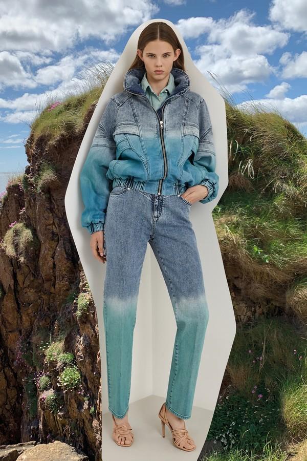 Stella McCartney Donna primavera estate 2020