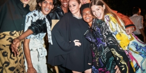 Stella McCartney party Milano 2019: Mahmood, Francesco Vezzoli, Melissa Satta e Patricia Urquiola
