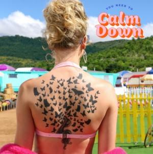 Taylor Swift You need calm down: il video ufficiale con Katy Perry, Serena Williams e Ryan Reynolds