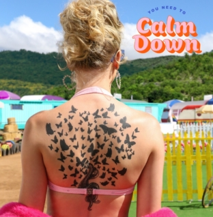 Taylor Swift You need calm down: il video ufficiale con Katy Perry, Serena Williams e Ryan Reynolds