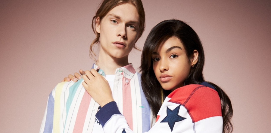 Tommy Jeans estate 2019: la capsule collection Summer Heritage